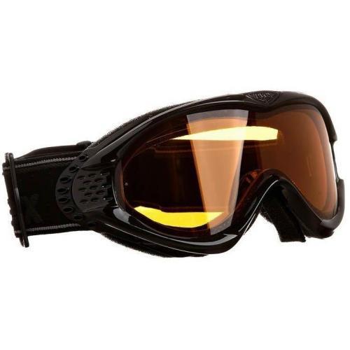 Uvex ONYX Skibrille schwarz
