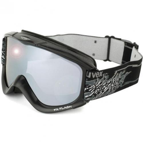 Uvex Sportbrille FX Flash S 550504 2226