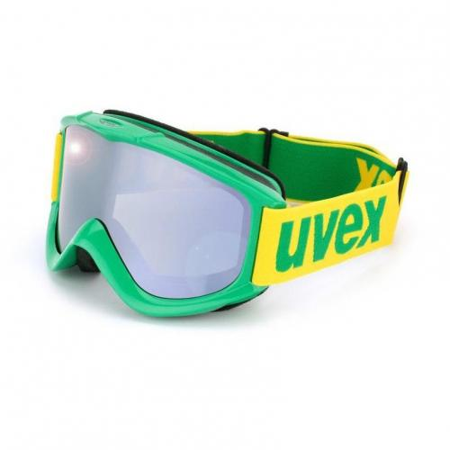 Uvex Sportbrille FX Flash S 550504 7126