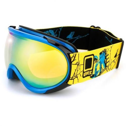 Uvex Sportbrille G.GL 7 Pure S 550619 4026