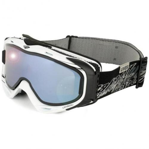Uvex Sportbrille Uvision Take Off S 550208 2126
