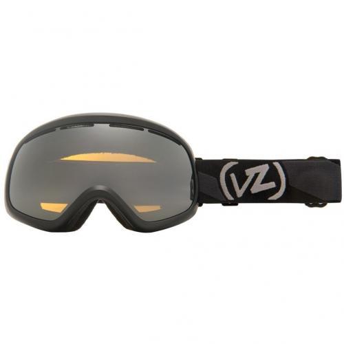 Von Zipper 12Skylab black gloss bronze chrome