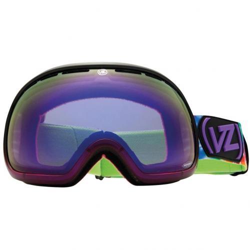 Von Zipper Fishbowl purple erkel